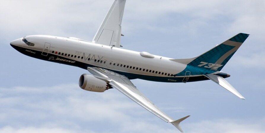 سقوط 10 درصدی سهام شرکت بوئینگ در پی سقوط 737 مکس در اتیوپی