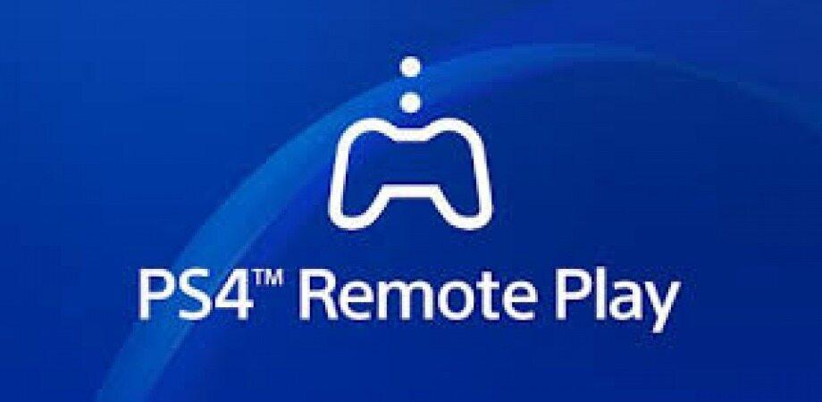 با گوشی خود PS4 بازی کنید!