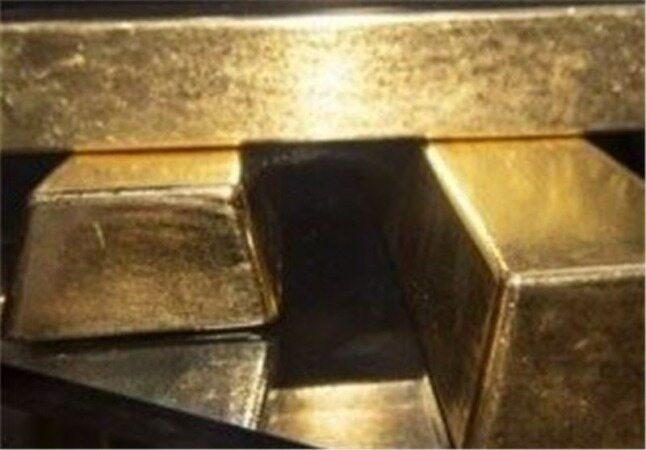 چین ۳۲ تن طلا در ۳ ماه خرید