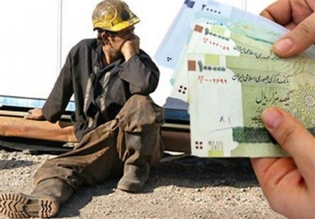 باید حداقل دستمزد کارگران را به ۳ میلیون و ۷۶۰ هزار تومان نزدیک کنیم
