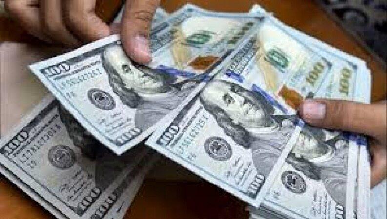 قیمت ارز در صرافی ملی امروز ۹۷/۱۲/۲۳| قیمت دلار ۱۳۲۰۰ تومان شد