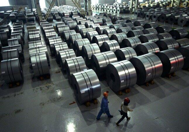 فولاد سازان هند به دنبال ممنوعیت واردات از ایران