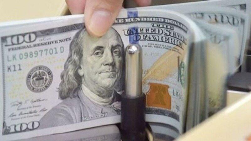 قیمت ارز در صرافی ملی امروز ۹۸/۰۱/۱۰|قیمت دلار ثابت ماند