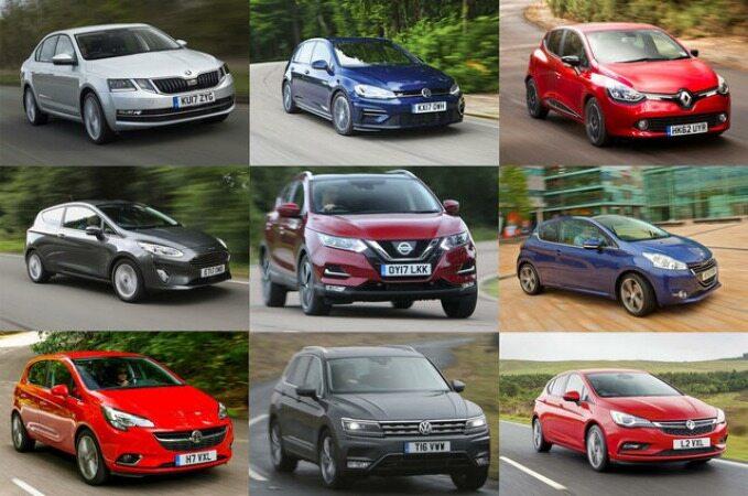 پرفروشترین خودروهای سال۲۰۱۸ را بشناسید