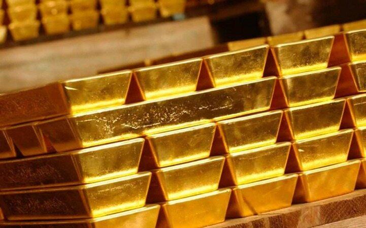 بانک مرکزی چین ۱۱.۲ تُن طلا خرید