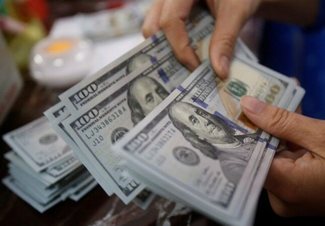 قیمت ارز در صرافی ملی امروز ۹۸/۰۱/۲۲   دلار باز هم ارزان شد