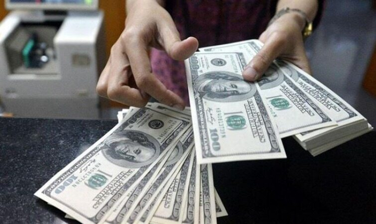 قیمت ارز در صرافی ملی امروز ۹۸/۰۱/۲۵| قیمت دلار کاهشی شد