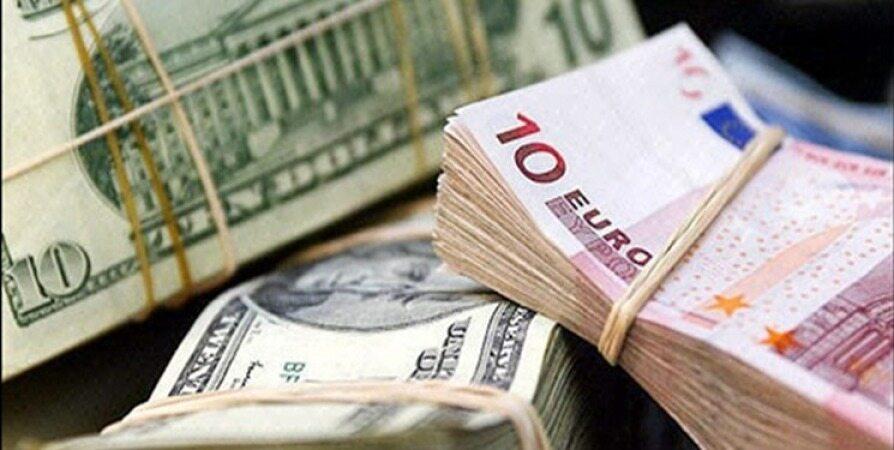 بانک مرکزی روزنههای موجود در کانال ارزی دبی را فعال کرد    افزایش عرضه ارز در روزهای آینده