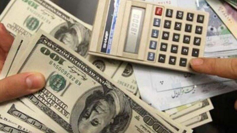 دهها هزار میلیارد سود ارزی دولت کجا میرود ؟ !