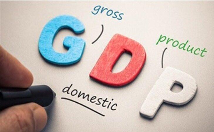 رشد اقتصادی منفی شد