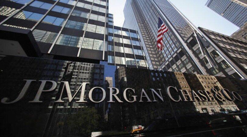 درآمد بزرگترین بانک آمریکایی به رکورد ۲۹.۸۵ میلیارد دلار رسید