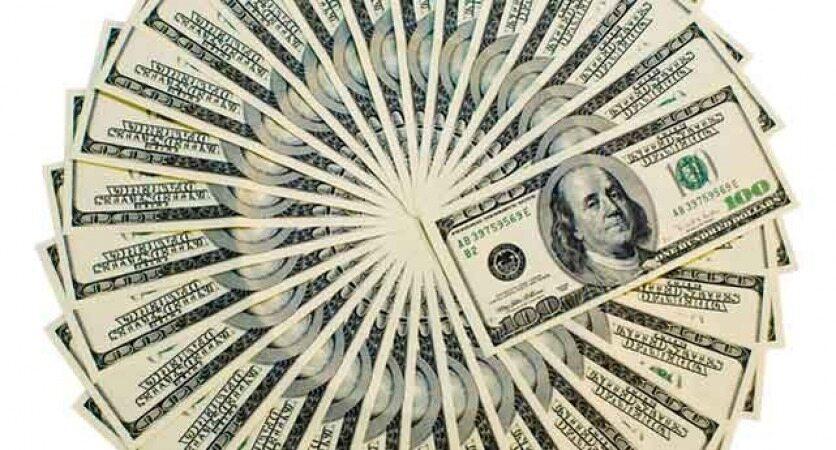 دوربرگردان دلار ! !