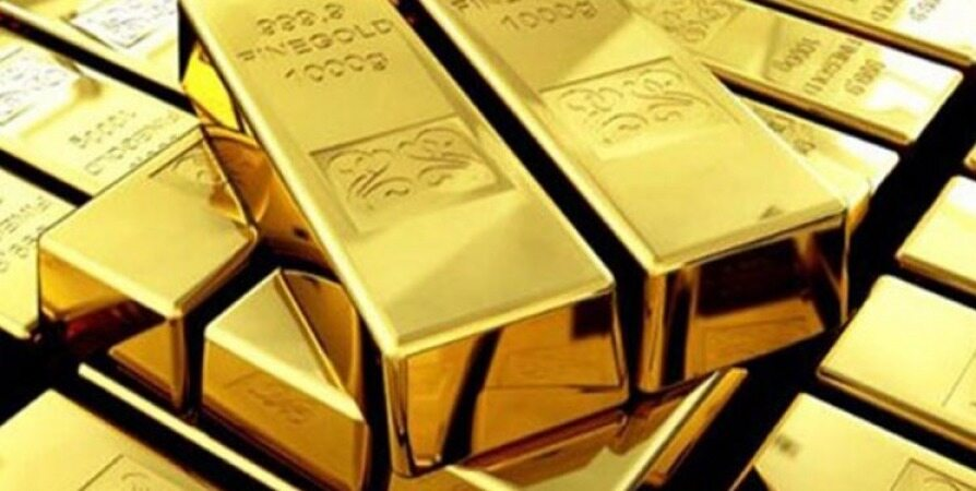 سقوط طلا  جهانی به کمترین رقم 4 ماه گذشته