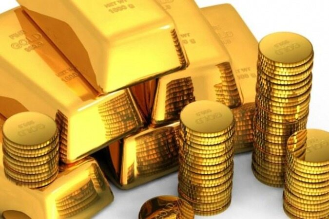 نرخ طلا و سکه مورخ 3 اردیبهشت