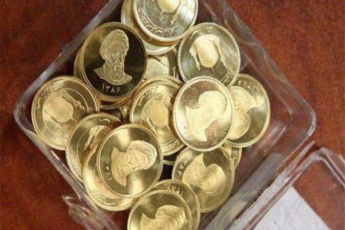 سکه باز هم گران شد/ طلا گرمی 467000 تومان