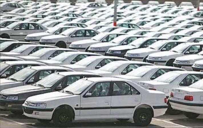 کاهش ۳ تا ۲۰ میلیونی قیمتها در بازار خودرو