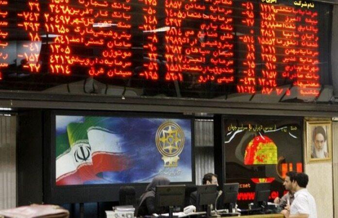 معامله ۱۴۰ میلیارد سهم در بورس