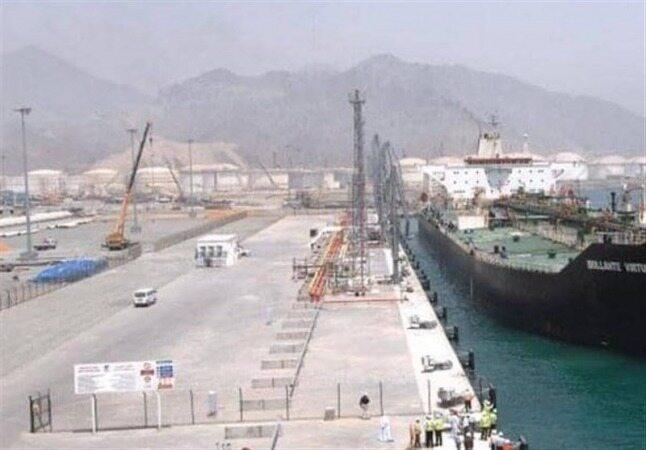 امارات هدف قرارگرفتن کشتیهای تجاری خود را تأیید کرد