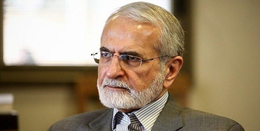 خرازی: شرکتهای اروپایی هنوز هم میتوانند از ایران نفت بخرند