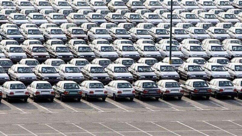 آخرین قیمت ها از بازار خودرو/ پراید ۱۱۱ به ۵۷ میلیون تومان رسید