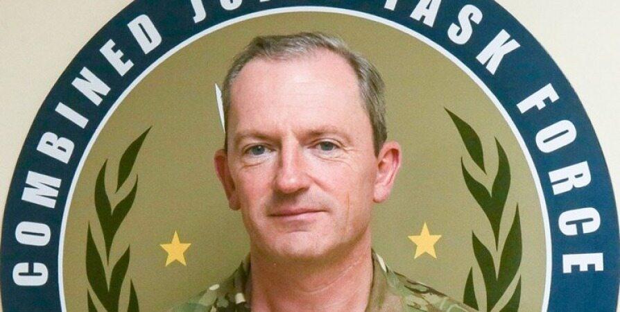«سنتکام» موضع فرمانده انگلیسی درباره ایران را رد کرد