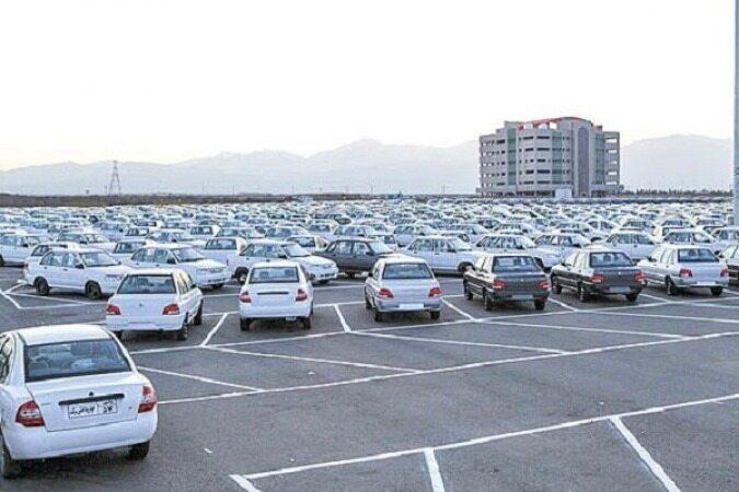 برخورد قاطع با دانهدرشتهای مافیای خودرو، پراید را به ۲۰ میلیون بر میگرداند