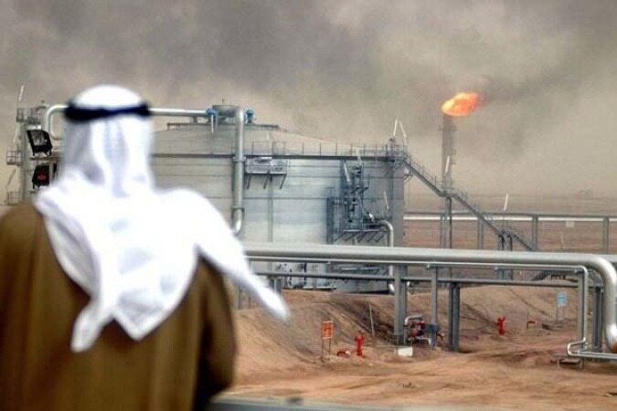 انتقال نفت عربستان از خط لوله شرق متوقف شد