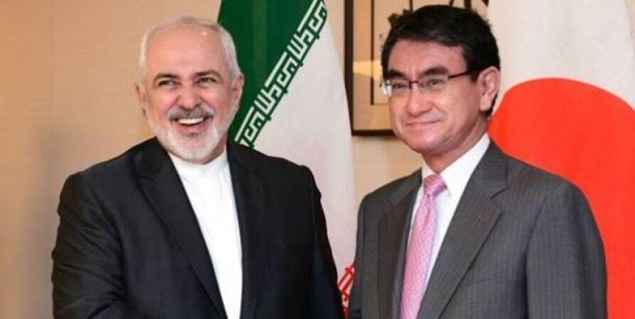 وزیر خارجه ژاپن «خویشتنداری» ایران را خواستار شد