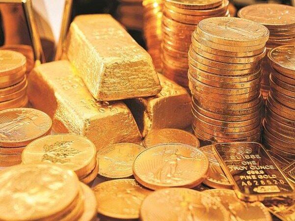افت قیمت طلا و سکه در معاملات امروز پنجشنبه 26 اردیبهشت ماه