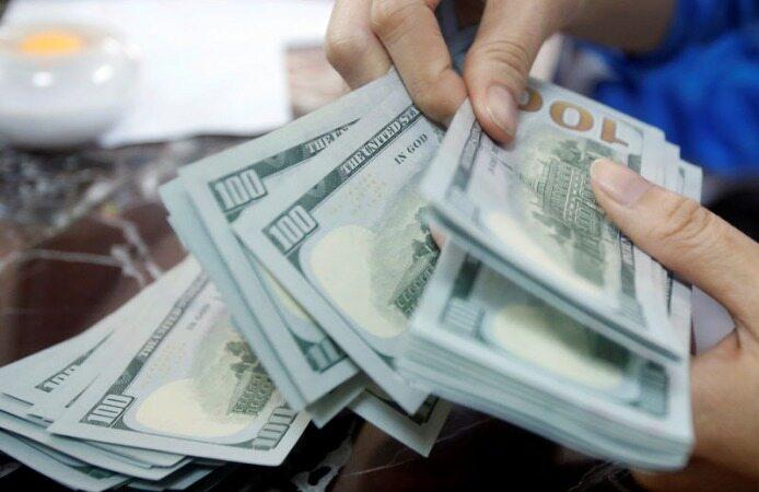 قیمت دلار و یورو در صرافی بانکها