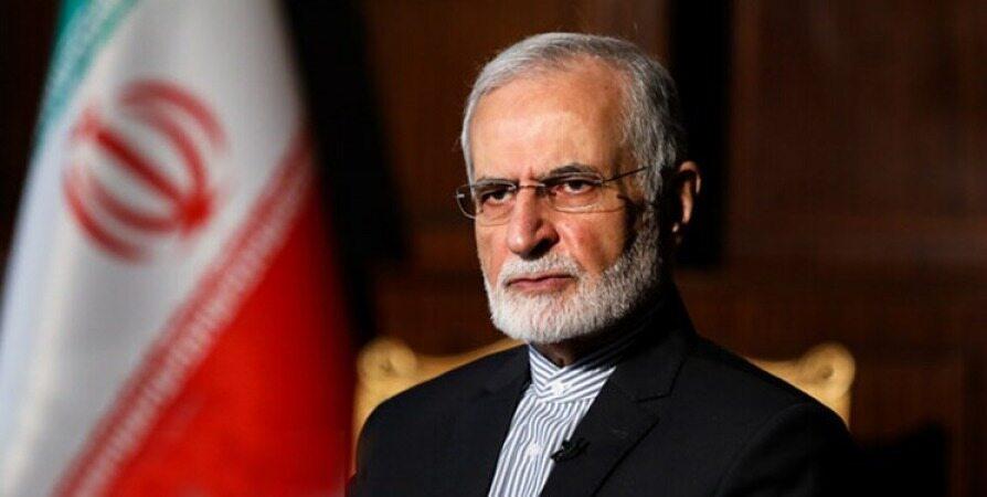 خرازی: در ایران هیچکس حاضر به گفتوگو با ترامپ نیست