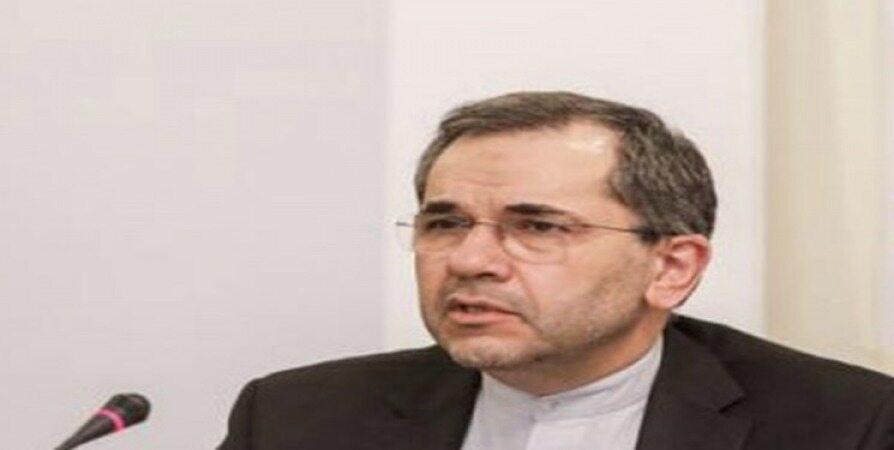 روانچی: ایران تمایلی به افزایش تنشها در منطقه ندارد