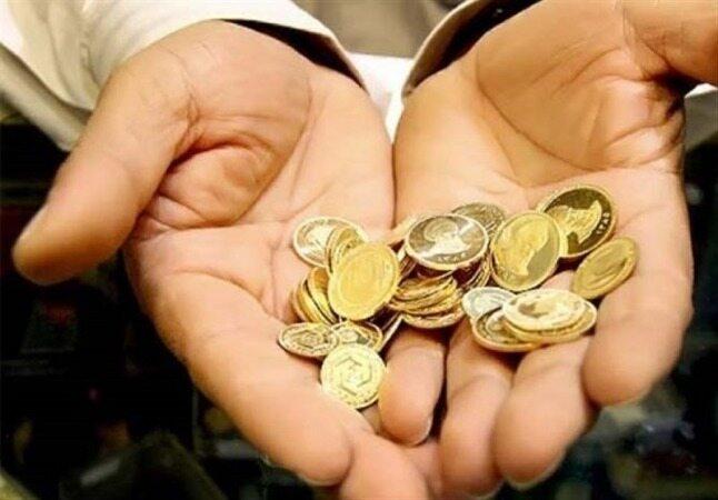 قیمت سکه طرح جدید یکم خرداد ۹۸ به ۴ میلیون و ۸۲۵ هزار تومان رسید