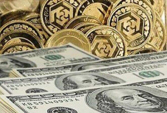 نوسان اندک در بازار سکه/ هر گرم طلا ۴۳۰.۰۰۰ تومان شد