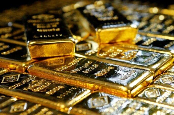 افزایش قیمت اونس طلا در بازار های جهانی