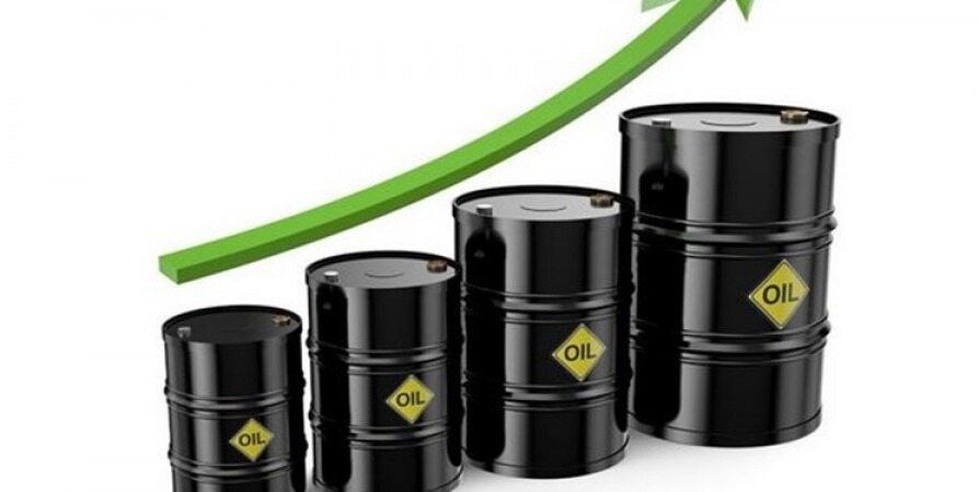 قیمت نفت با کاهش شدید ذخایر نفت آمریکا به محدوده 70 دلار برگشت