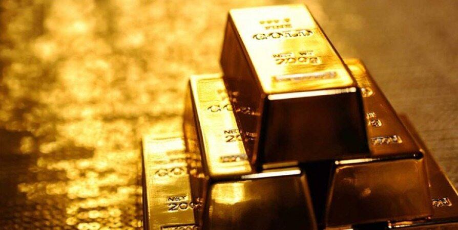افزایش 6 دلاری قیمت طلا در بازار جهانی / هر اونس 1294.2 دلار