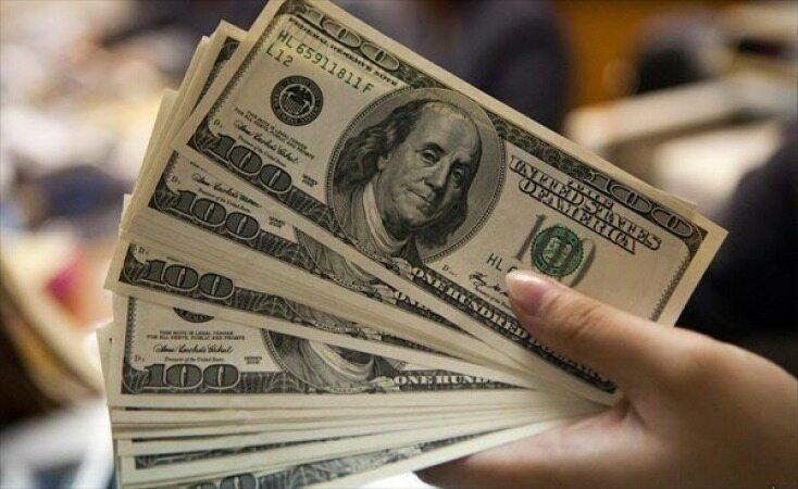 شاخص دلار به پایین ترین سطح ۱۱ هفته اخیر رسید