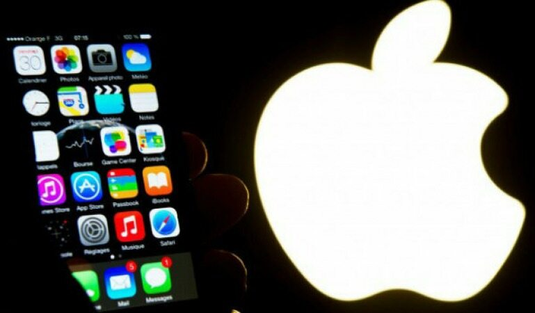 نمایشگرهای OLED ناجی اپل خواهند شد؟
