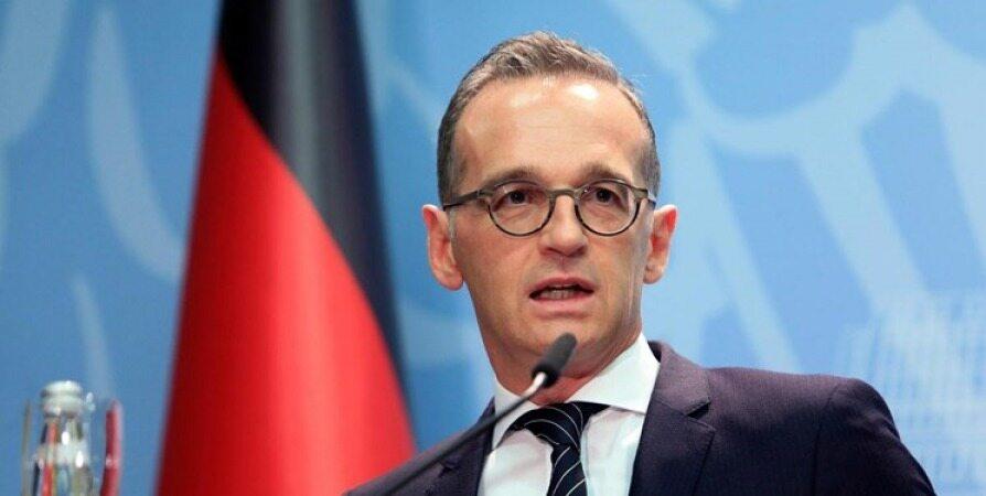 آلمان از تصمیم ایران برای افزایش سطح غنیسازی اورانیوم ابراز نگرانی کرد