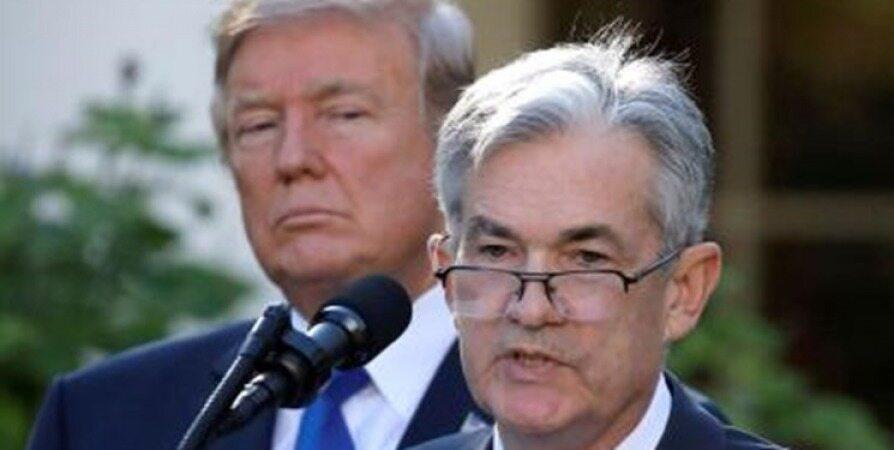 رئیس بانک مرکزی آمریکا زیر فشار شدید سیاسی/بازارهای مالی منتظر نشست استماع کنگره