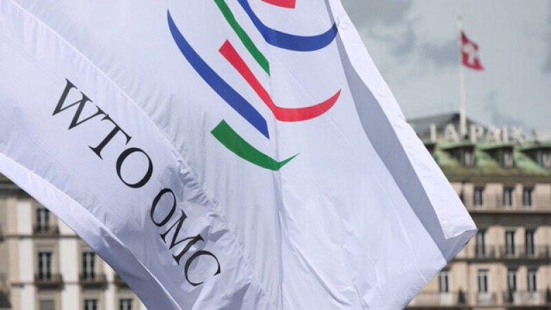 شکایت روسیه علیه آمریکا در WTO