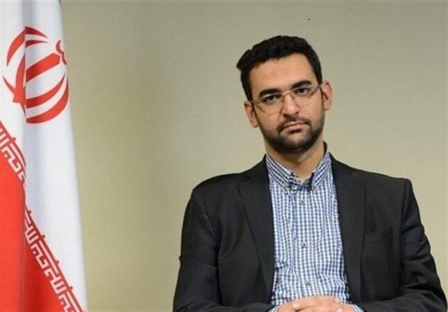 وزیر ارتباطات: ارز مجازی راه دور زدن تحریم نیست