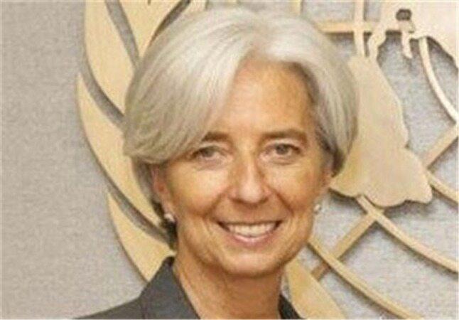 رئیس صندوق بین المللی پول استعفا کرد/لاگارد به دنبال ریاست بانک مرکزی اروپا
