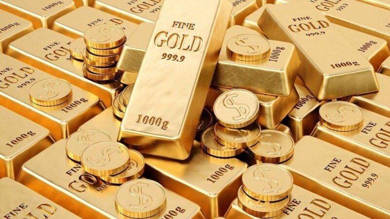 افزایش ذخایر طلای بانک های مرکزی جهان در ماه ژوئن