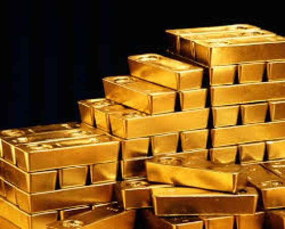 ادامه رکورد شکنی طلا / اونس 1456 دلار