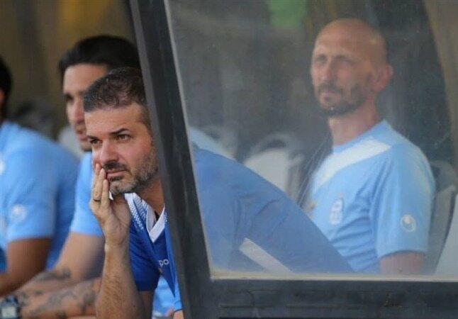 ادعای سایت ایتالیایی: استراماچونی ۴۸ ساعت زمان خواسته تا از استقلال استعفا کند