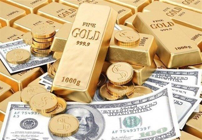 آخرین نرخ طلا و سکه و بازار های مالی مورخ 22 مرداد 98