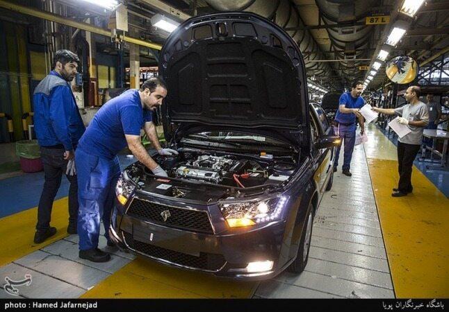 کیفیت خودروهای داخلی نه بهبود مییابد نه کاهش!