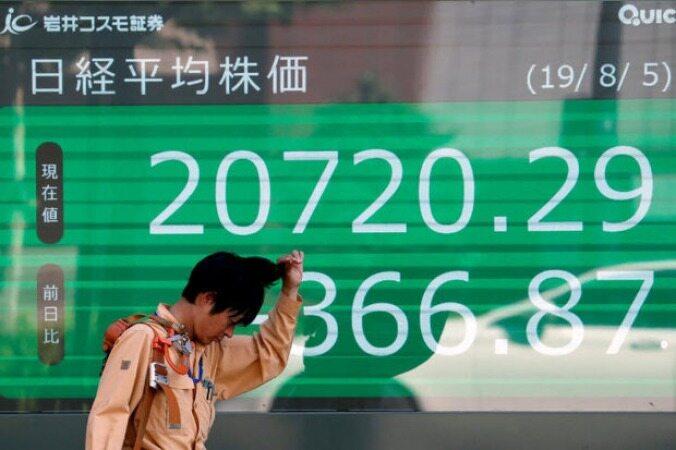 سهام آسیا با امید به ضروری شدن مشوقهای اقتصادی قوت گرفت